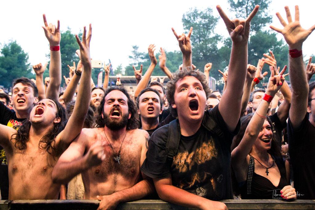 Rock Wave Festival 2013