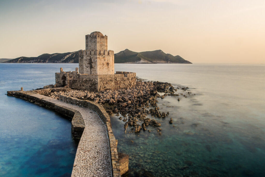 Methoni_Greece