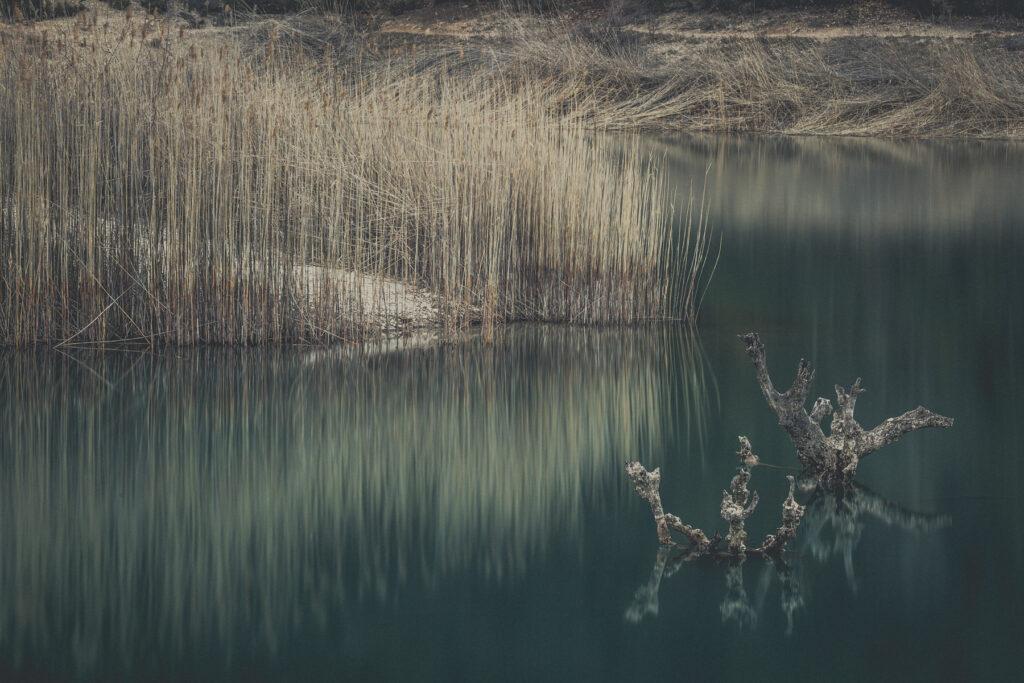Lake Tsivlou_Greece