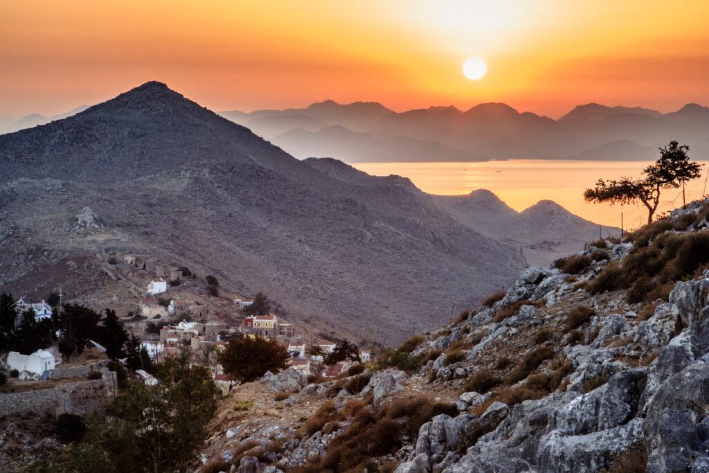 Simi island_Greece