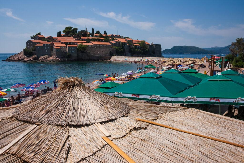 Balkan road trip