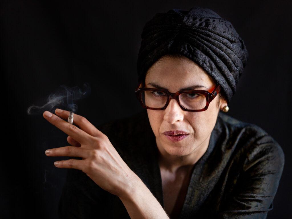 Katia Goulioni