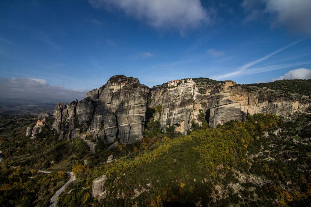 The Meteora