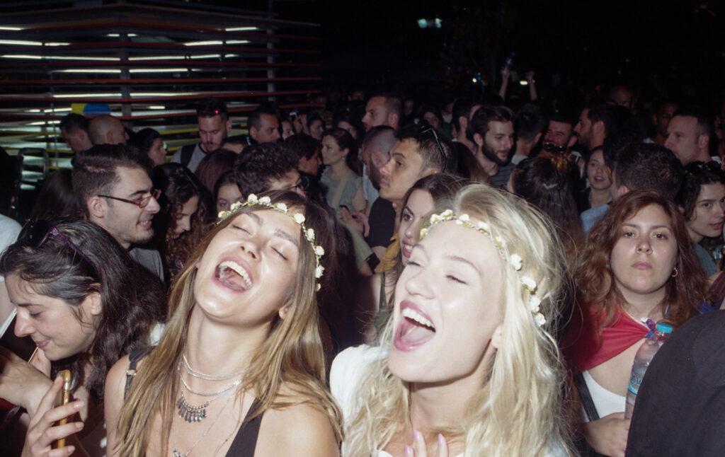 Gay Pride Athens